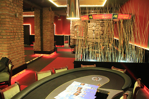 Image result for Das Forbes Casino Petrovice
